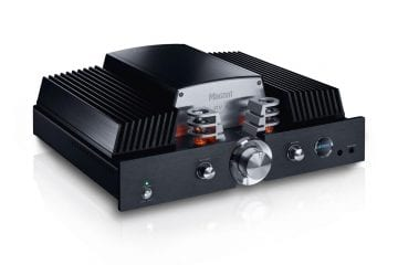Magnat RV 4 Röhren-Hybrid-Verstärker inklusive Bluetooth aptX