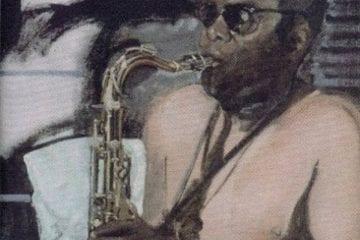 John Clellon Holmes – The Horn