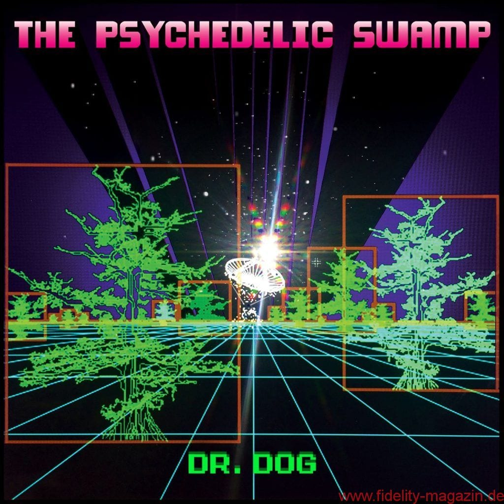 Dr. Dog – The Psychedelic Swamp