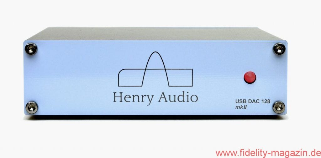 Henry Audio