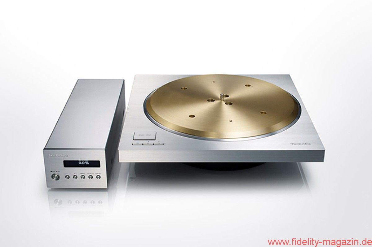 Technics SP10