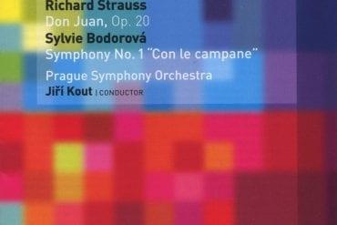 Strauss Bodorova