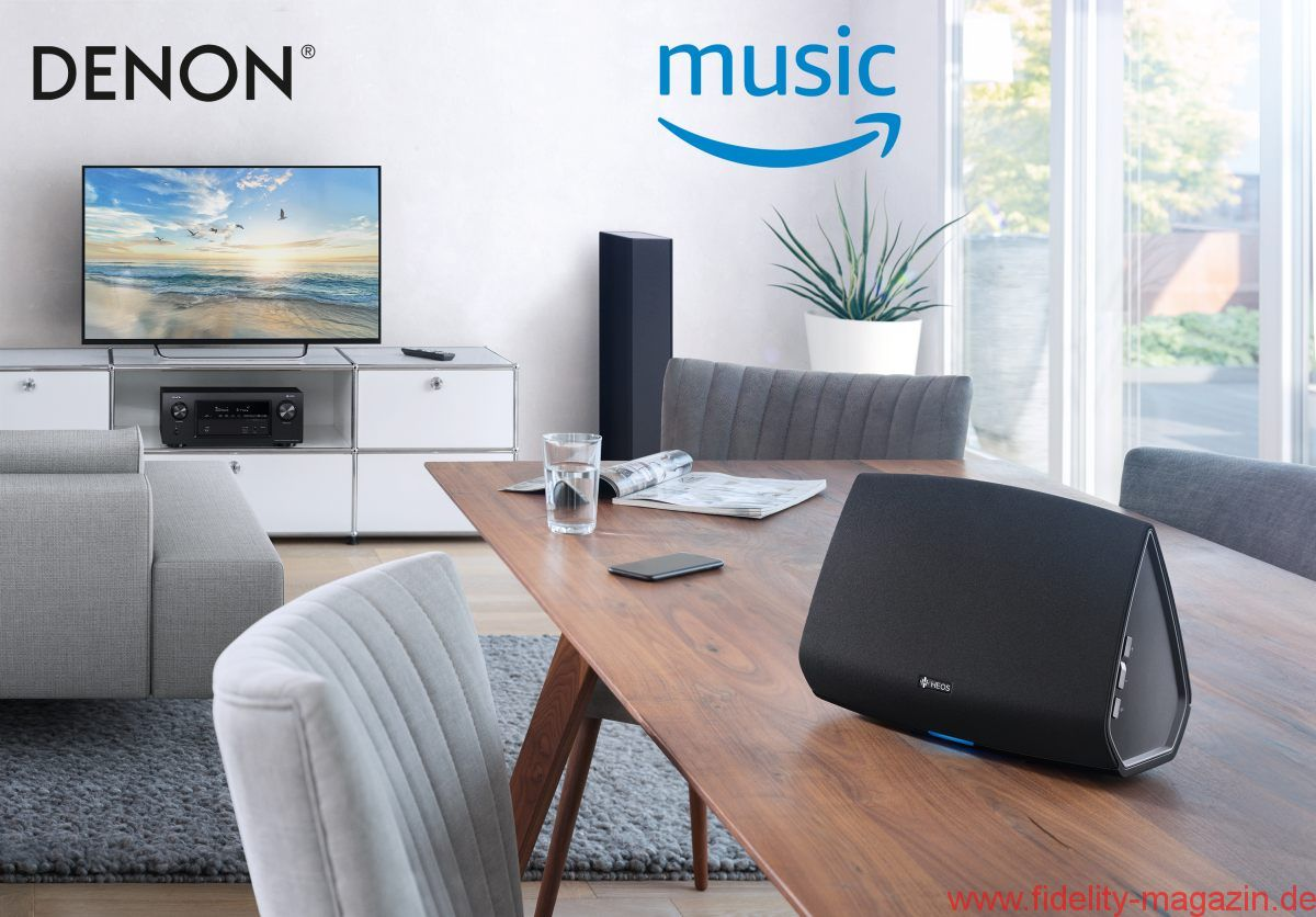 denon musik m helos im ganzen haus steuern fidelity online. Black Bedroom Furniture Sets. Home Design Ideas