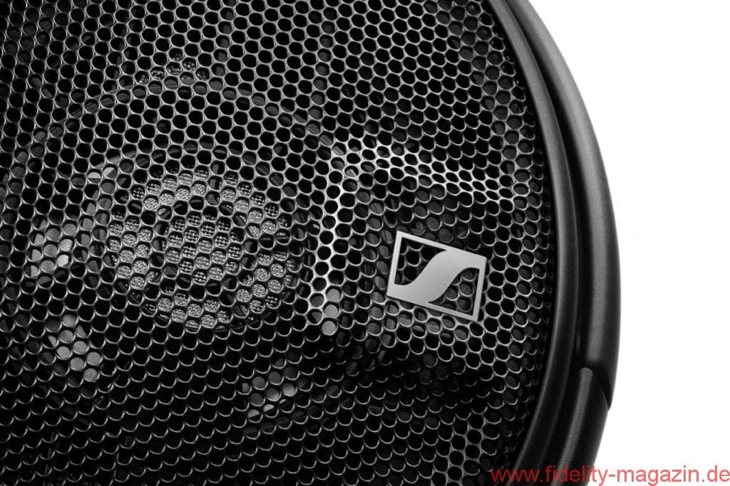 Sennheiser HD 660 S