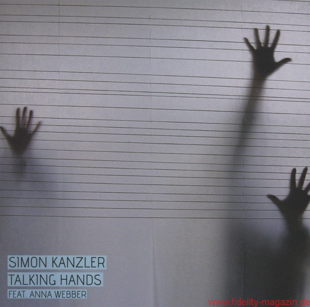 Simon Kanzler Talking Hands