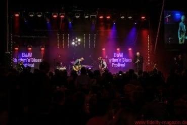 Bowers & Wilkins Rhythm'n'Blues Festival 2017