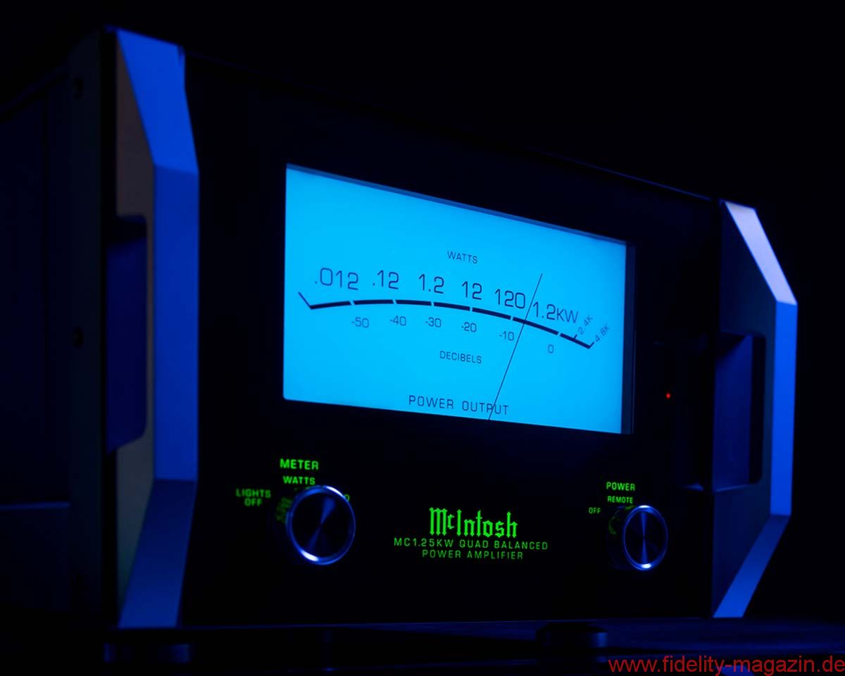 McIntosh MC1.25KW