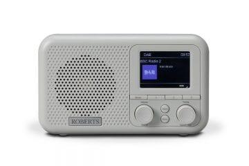 Roberts Radio Play M4