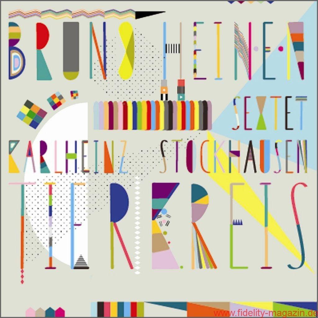 Bruno Heinen Sextett
