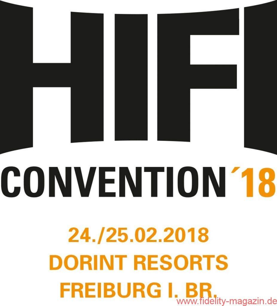 HiFi Convention