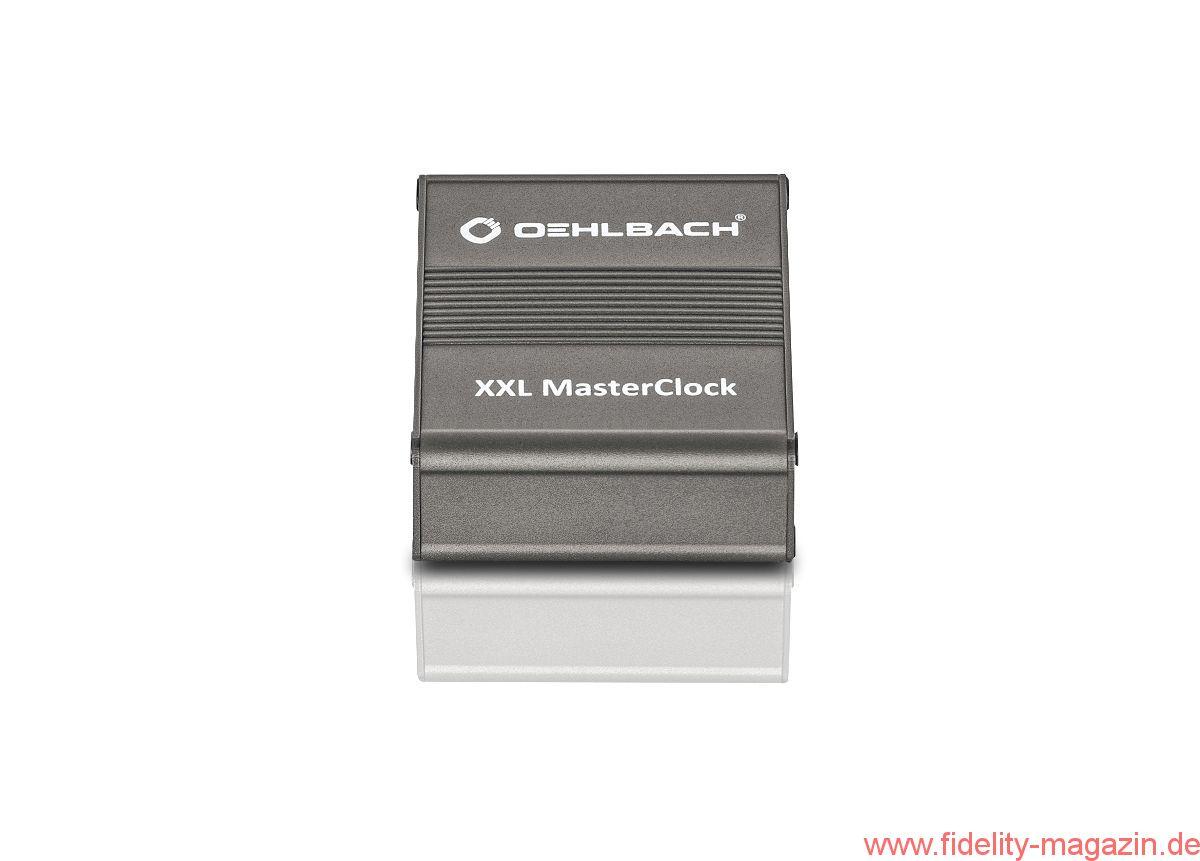 Oehlbach XXL Masterclcock