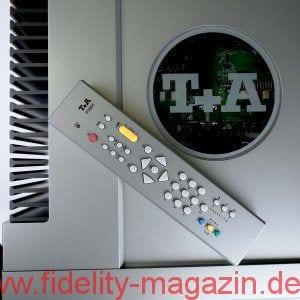 T+A PA 3100 HV Vollverstärker