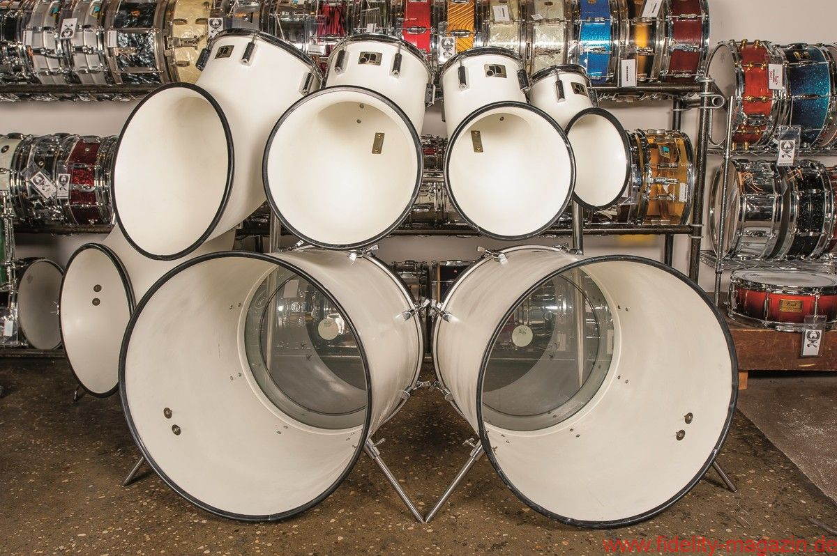 Kuriose Musikinstrumente