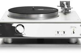 Burmester 175 Schallplattenspieler