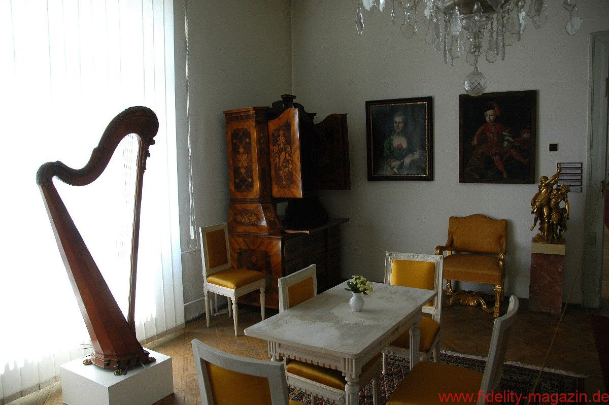Winfried dulisch schlendert durch ko ice fidelity online for Wohnzimmer 19 jahrhundert