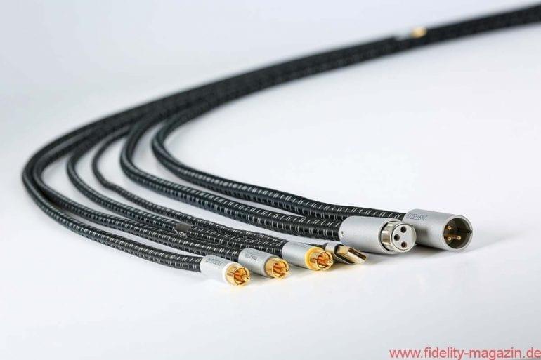 in-akustik Exzellenz Signalkabel