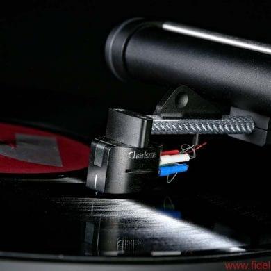 Clearaudio Charisma V2 MM-Tonabnehmer