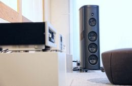 Magico M3 at MySound, Starnberg, Germany