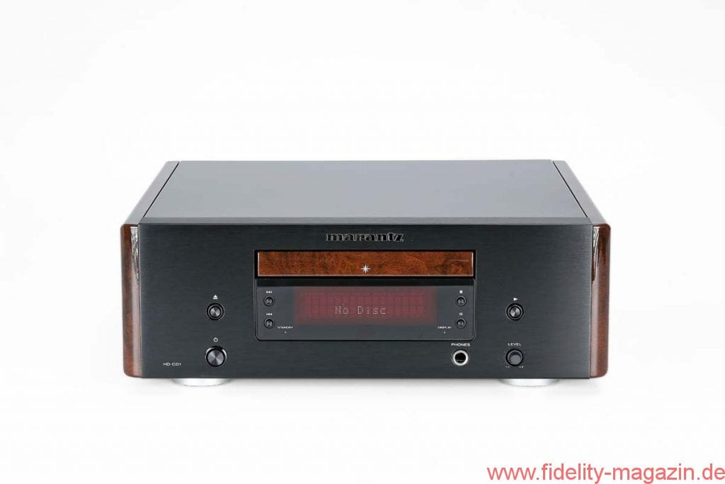 Marantz HD-CD1 CD-Player