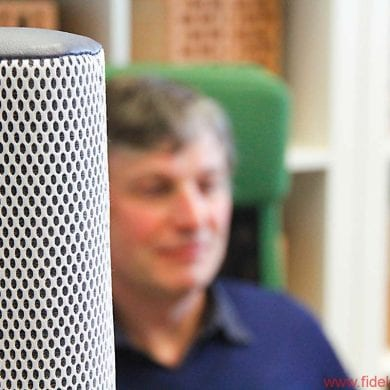 Sombetzki ESL Home Personal Speaker
