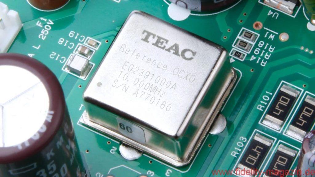 Teac CG-10M