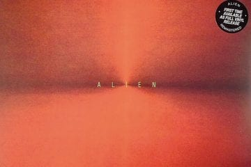Larry Heard – Alien
