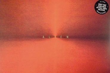 Larry Heard – Alien