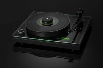 McIntosh MT2 Precision Turntable