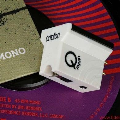 Ortofon Quintet Mono, Mono-MC-Tonabnehmer