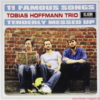 Tobias Hoffmann Trio