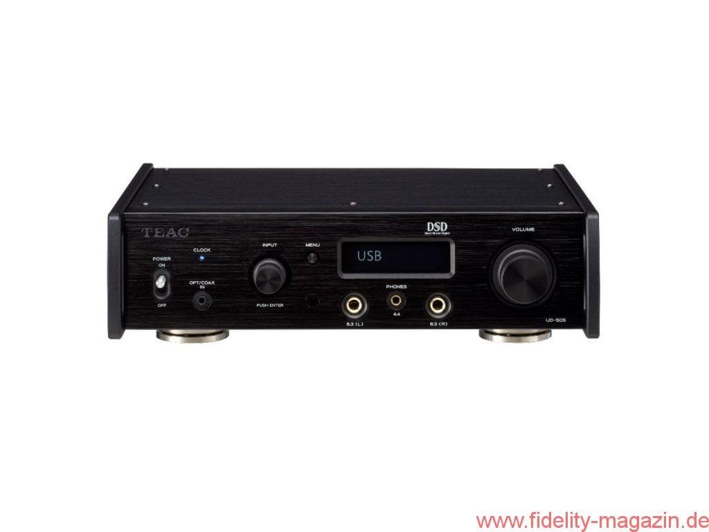 Teac UD-505