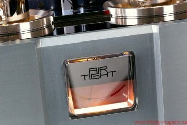 Air Tight ATM-3211 Power Amplifier