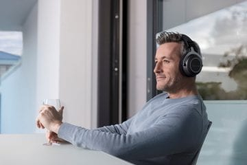 beyerdynamic Amiron-wireless