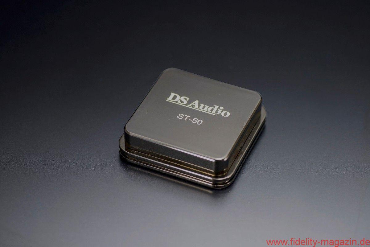 DS Audio Nadelreiniger ST-50