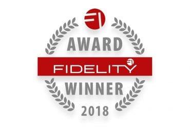 FIDELITY Award Logo 2018