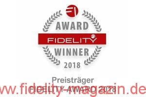Preisträger FIDELITY Award small
