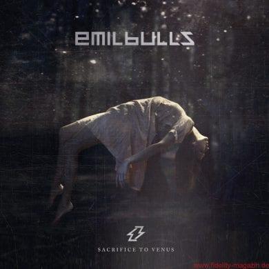 Emil Bulls Sacrifice To Venus