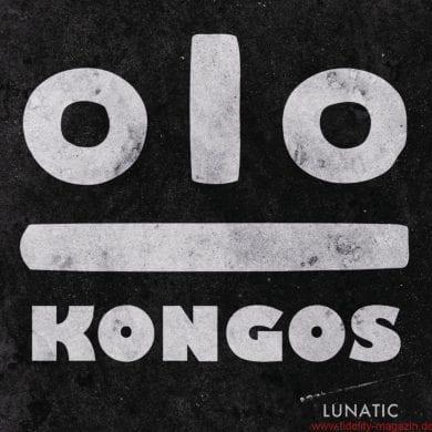 Kongos Lunatic