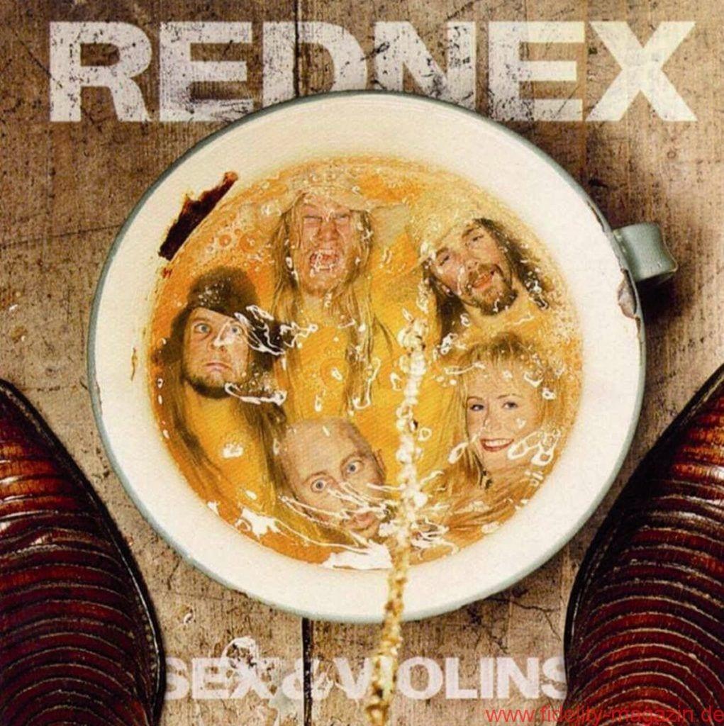 Rednex - Sex & Violins