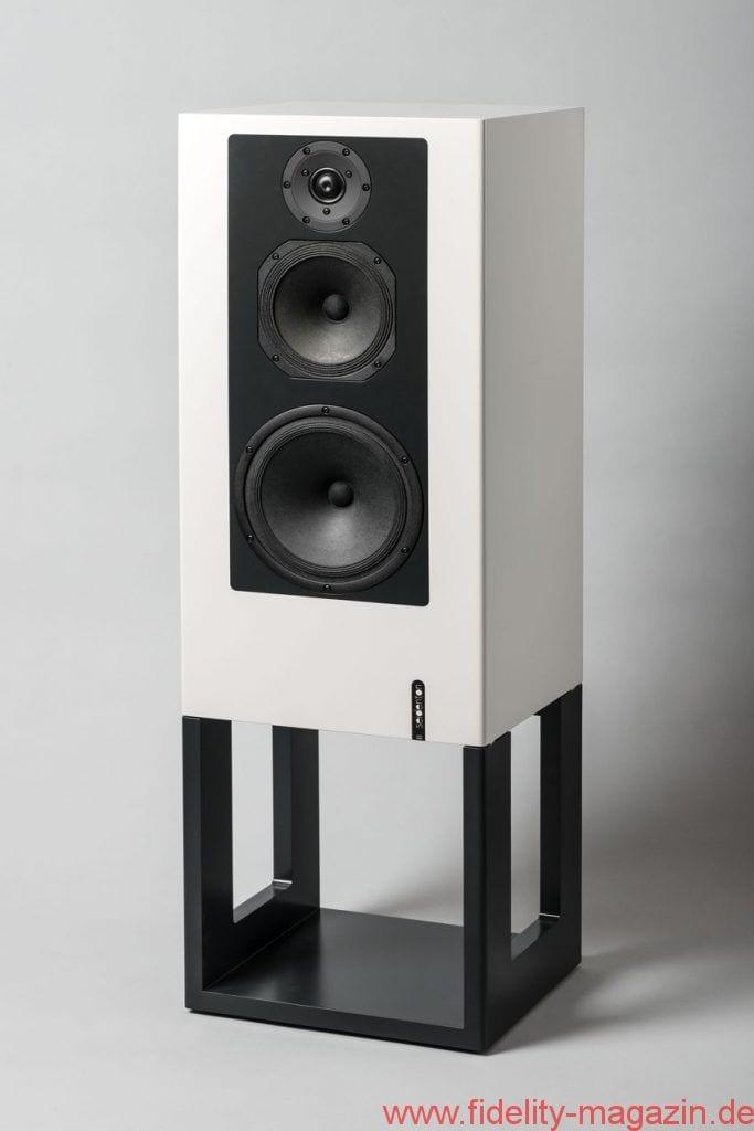 Seidenton STB Studio