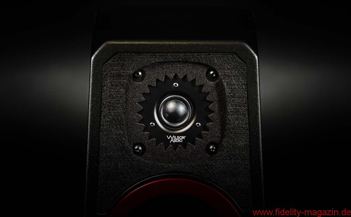 Wilson Audio TuneTot 2