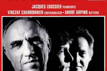 Jacques Loussier Trio: Play Bach