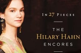 Hilary Hahn: In 27 Pieces – The Hilary Hahn Encores