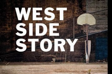 Leonard Bernstein – West Side Story