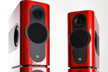 Kii Three BXT System