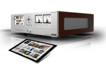Digitale Audio Systeme