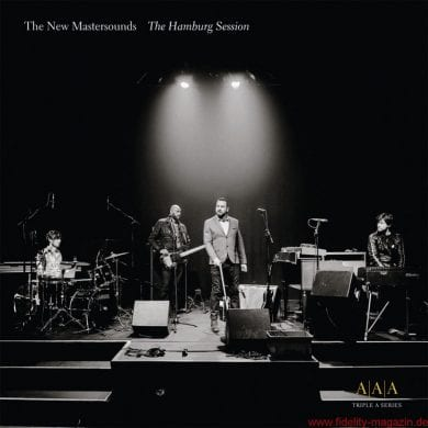 The New Mastersounds – The Hamburg Session