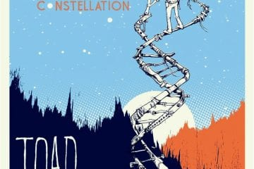 Toad The Wet Sprocket – New Constellation