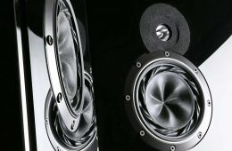 Einstein Audio The Pure Lautsprecher
