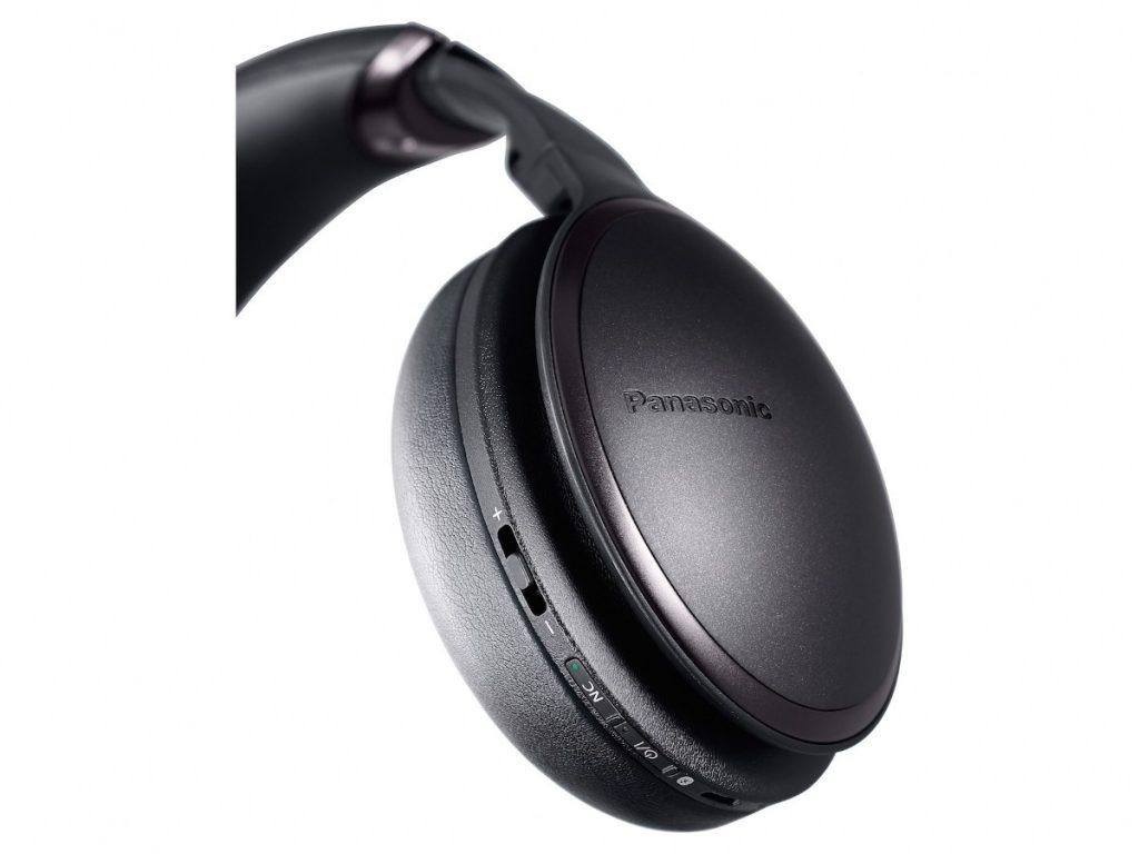 Panasonic RP-HD605NE-K